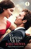 Io prima di te (Italian Edition)