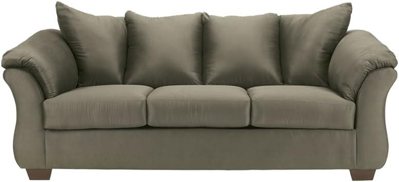 Amazon Com Ashley Furniture Signature Design Darcy Contemporary