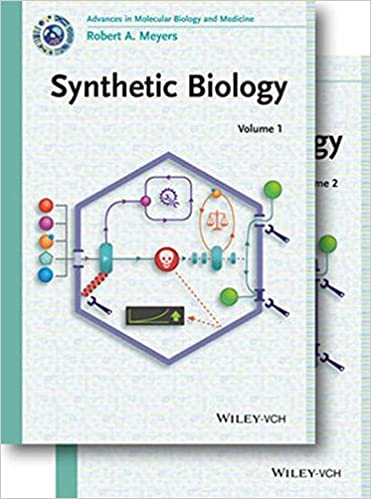 Book Synthetic Biology (Current Topics from the Encyclopedia of Molecular Cell Biology and Molecular Medicine)
