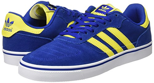 adidas COPA VULC - Zapatillas deportivas para Hombre, Azul - (REAUNI/AMABRI/FTWBLA) 39 1/3
