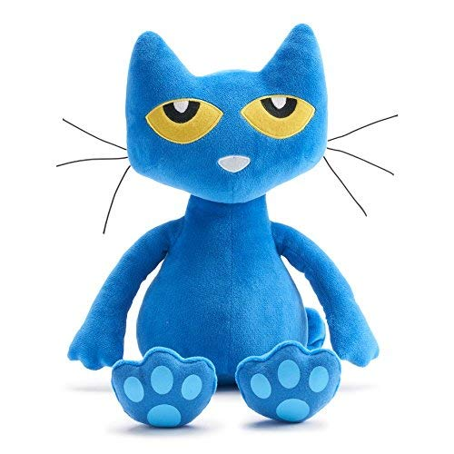 Kohls Cares Pete The Cat Plush]()