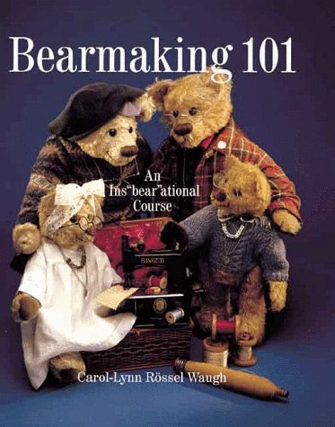 Bearmaking 101: An Ins