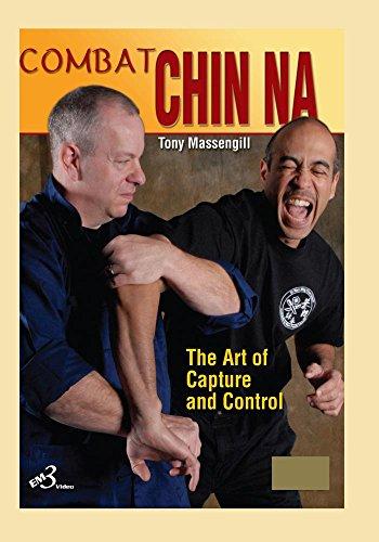 Combat Chin Na (Chin Na Dvd)