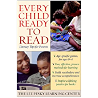 Every Child Ready to Read: Literacy Tips for Parents (English Edition)