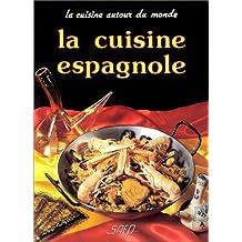 Cuisine Espagnole (la)