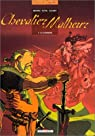 Chevalier Malheur, tome 1 : La Chanson par Bertho