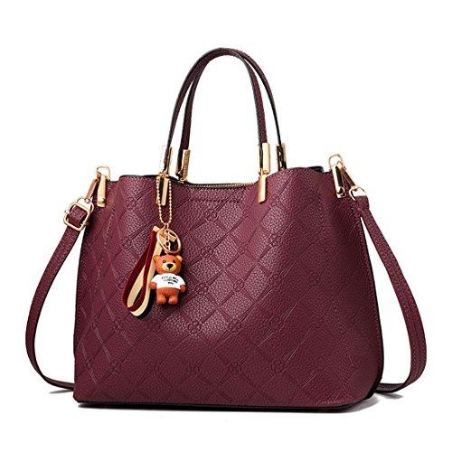 Mujer Shoppers y bolsos de hombro Bolsos bandolera Carteras de mano y clutches Jujube