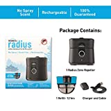 Radius Zone Mosquito Repeller from Thermacell, Gen