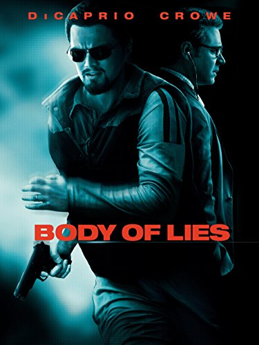 Body of Lies (Russell Crowe Movies)
