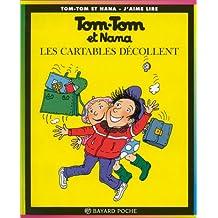 Tom-Tom et Nana, tome 4: Les cartables décollent