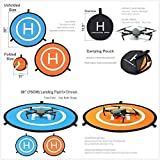 DJI Mavic Pro Drone Quadcopter Fly More Combo with