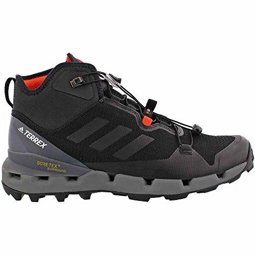 920e9834602701 hot sale 2017 Adidas Sport Performance Men's Terrex Fast Gore-Tex Surround  Hiking Sneakers,