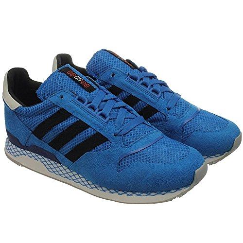 adidas ZXZ ADV 80/90/00d67358Mens Zapatillas/Entrenadores Azul