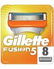Gillette Fusion Power rakblad – paket med 12