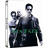 The Matrix Limited Edition Steelbook