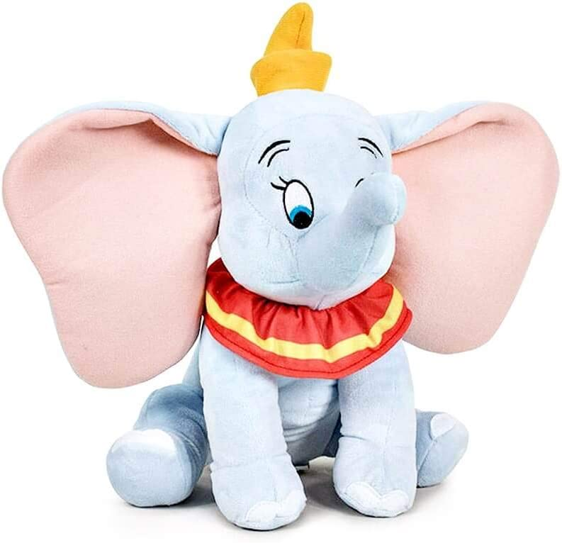 playbyplay Peluche Disney - Dumbo 30 Cm - 760017688