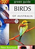 img - for Birds of Australia (Australian Green Guides) book / textbook / text book
