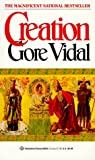 Creation, Gore Vidal, 0345340205