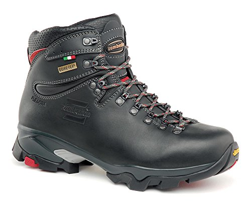 Zamberlan Men's 996 Vioz GT Hiking Boot,Dark Grey,11 M US