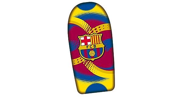 F.C. Barcelona - Tabla de surf, 84 cm (Mondo 11091): Amazon.es: Juguetes y juegos