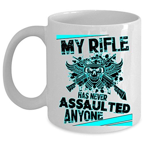 (Gift For Grandpas Coffee Mug, Awesome Veterans Cup (Coffee Mug - White))