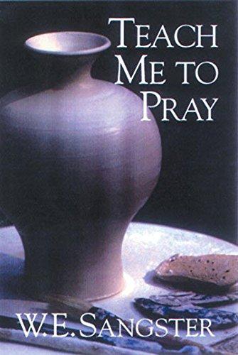 Download Teach Me to Pray PDF