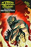 Frankenstein, Mary Shelley, 1578400449