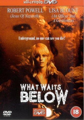 What Waits Below