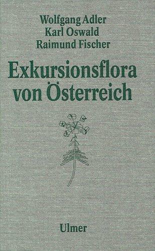 Exkursionsflora von Österreich