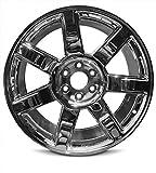 22 rims escalade - New 22 x 9 Inch 6 Lug Cadillac Escalade (07-14) Escalade ESV (07-14) Escalade EXT (07-13) Aluminum Full Size Replica Wheel Rim (22x9