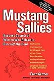 Mustang Sallies, Fawn P. Germer, 0979546664