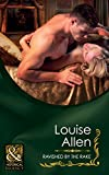 Ravished by the Rake by Louise Allen front cover