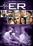 ER: The Complete Fifth Season [DVD] [2005]