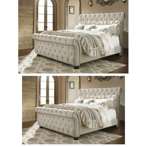 ashley furniture signature design willenburg master bedroom set
