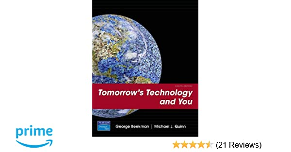 Tomorrows technology and you complete 8th edition 9780132297202 tomorrows technology and you complete 8th edition 9780132297202 computer science books amazon fandeluxe Image collections