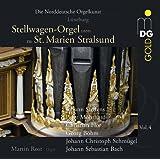 North German Organs Vol. 4, Luneburg