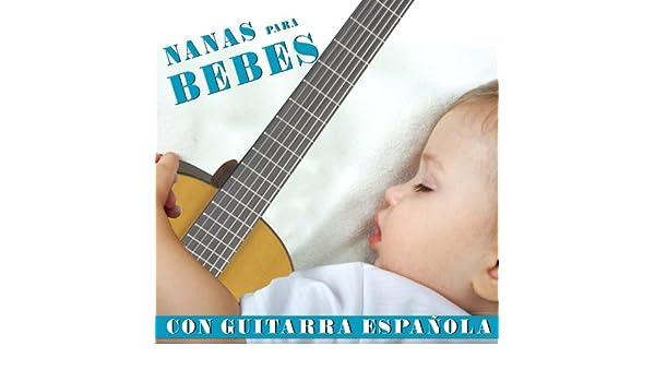 Nanas para Bebes Con Guitarra Española de Salvador Andrades en ...