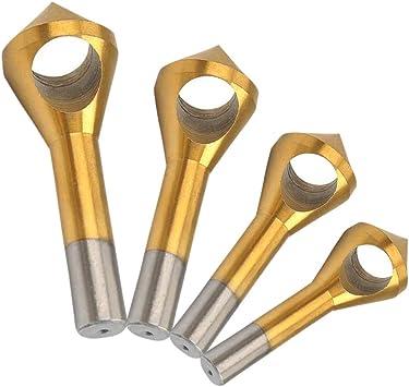 Entgratsenker DIN 335 Kegelsenker 90/° 4,3 Senker