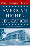 American Higher Education 2nd Edition