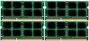"New 16GB 4x4GB PC3-8500 DDR3-1066MHz MEMORY Apple Imac 21.5/"" and 27/"" Late 2009"