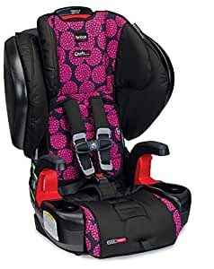 Britax Pinnacle G1.1 ClickTight Harness-2-Booster Car Seat, Broadway