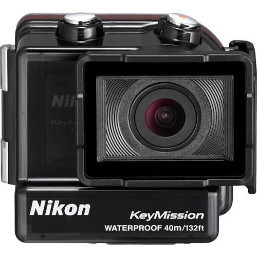 Nikon WP-AA1 Waterproof Case for KeyMission 170