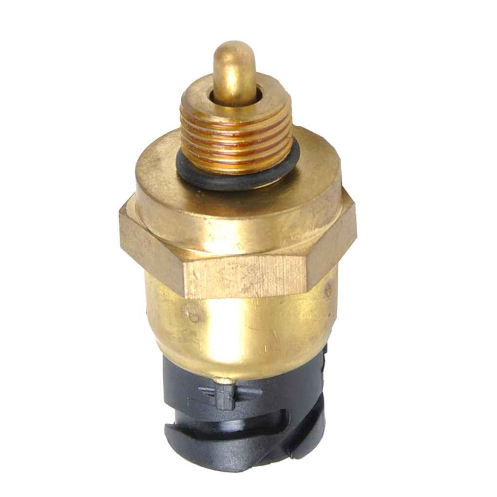 Egal Metal Oil Pressure Sensor 1077574 Car Pressure Transducer Replacement Accessory for Volvo D12 VN VNL Truck M-Egal