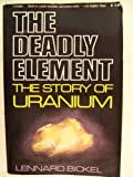 The Deadly Element 9780812860894