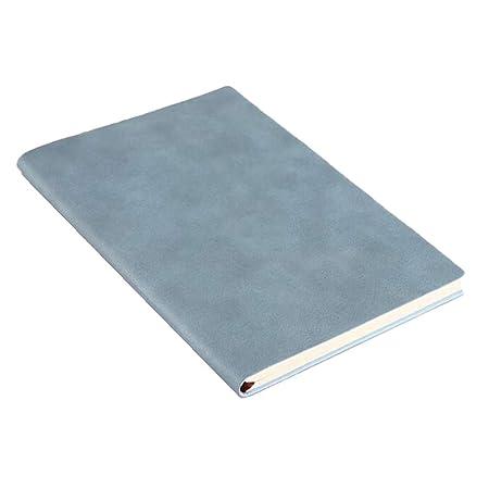 Cuaderno Corbata de Negocios A5 con Páginas Lisas, Divisores para ...
