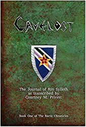 Cavelost (The Bacra Chronicles Book 1)