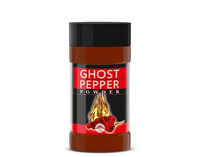 Holy Natural Ghost Pepper Powder (100 g)