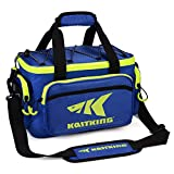 KastKing Fishing Tackle Bag, Fishing Bags, Waterproof Fishing Gear Bag, Medium,TB61 (Without Boxes, 11x7.5x7.3 Inches)