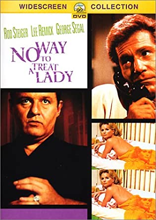 Image result for movie no way to treat a lady
