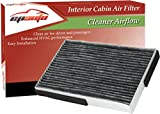#8: EPAuto CP392 (CF8392A) Premium Cabin Air Filter, Replacement for Chevrolet/Pontiac/Buick/Oldsmobile Selected Models